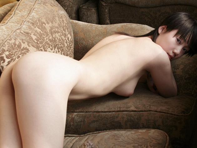 Naked asian ladies pics #8