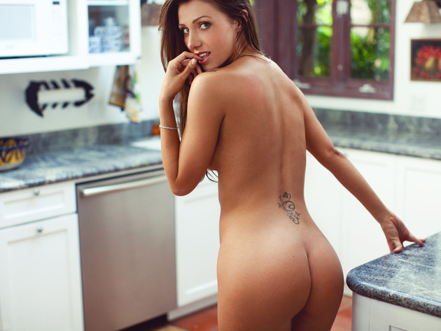 ass Playboy girl nude