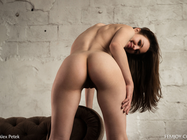 Valuable erotic nude girls ass pussy