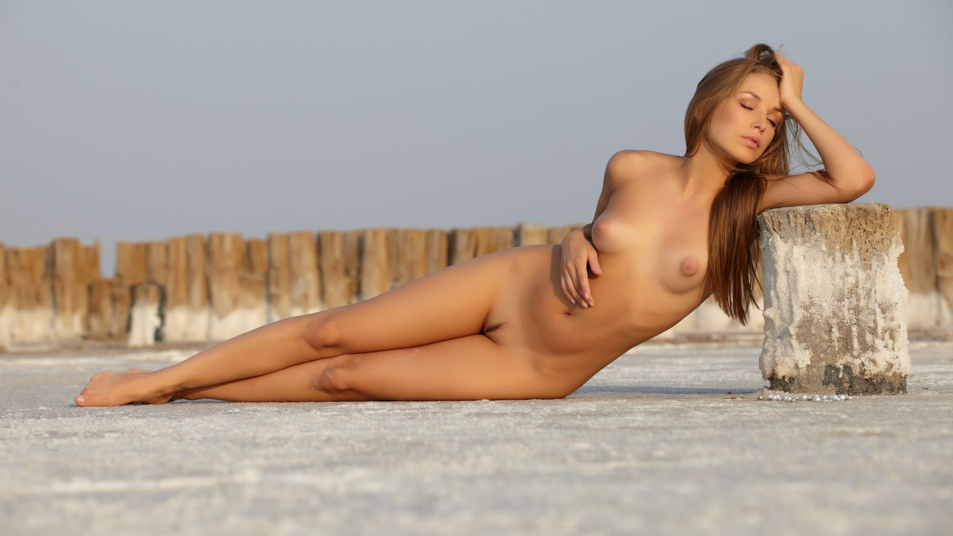 wallpaper nude Women
