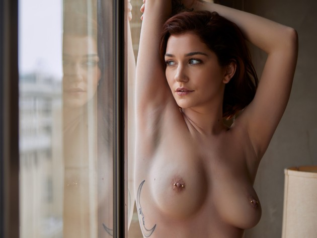 Nude pictures nipple