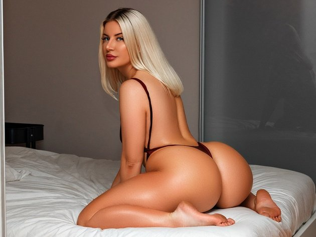 Pornstars with the biggest ass