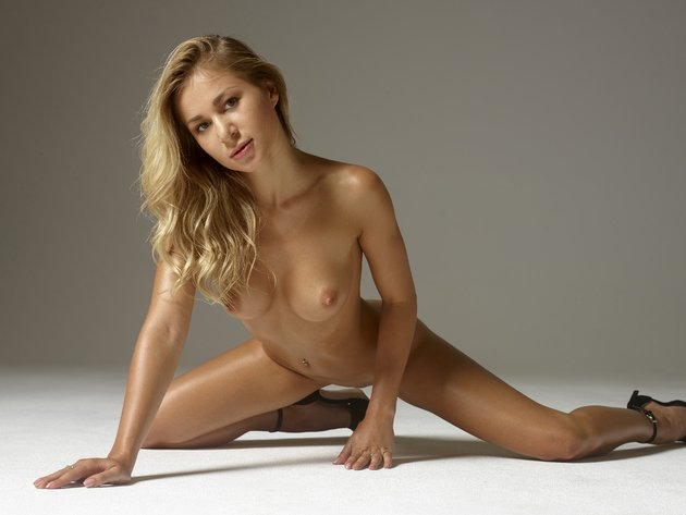 Wallpaper sexy, blonde, model, tits, erotic, breast, naked, nipples, tan, candice b, candice brielle